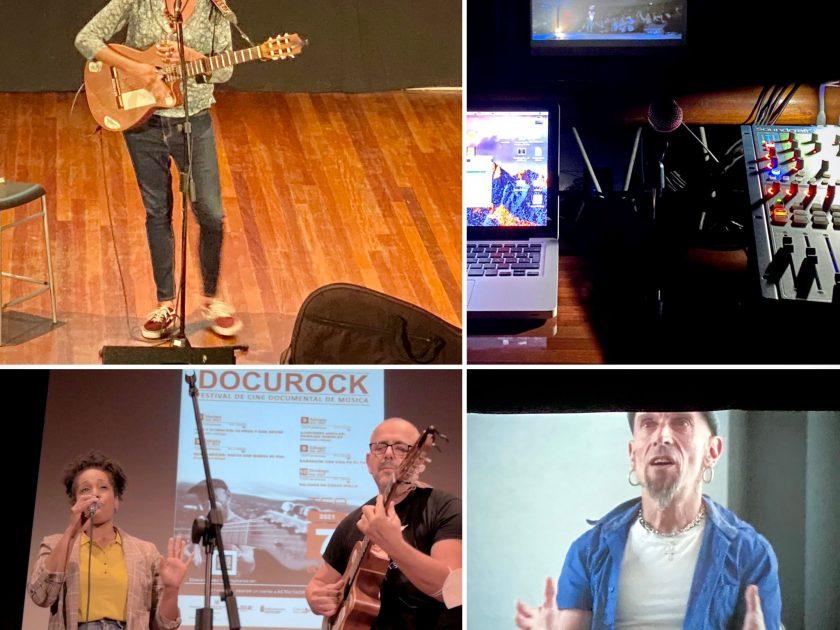 Festival DocuRock - Arteria Films Studios
