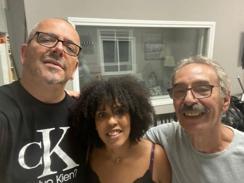 Producción musical - Johan - Arteria Films Studios